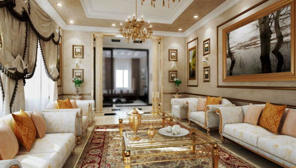 Property Market Valuation: Interior designs baiting value on the hook of developer's properties
