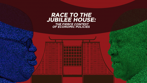 RACE TO THE JUBILEE HOUSE: THE FIERCE CONTEST OF ECONOMIC POLICIES