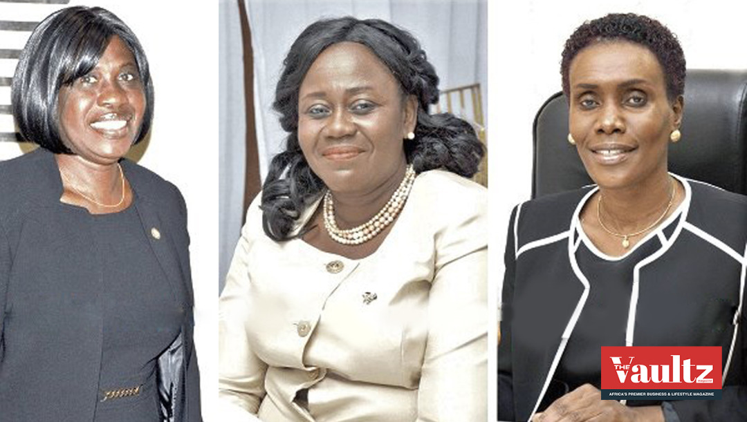Parliament to Vet Three Female Justices Nominated to The Supreme Court.