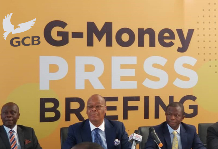 GCB Bank set to launch G-Money Service