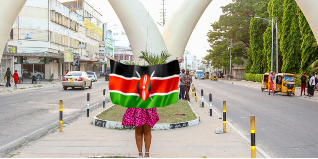 Kenya, now third largest economy in Sub-Saharan Africa and safest tourist destination in the world.