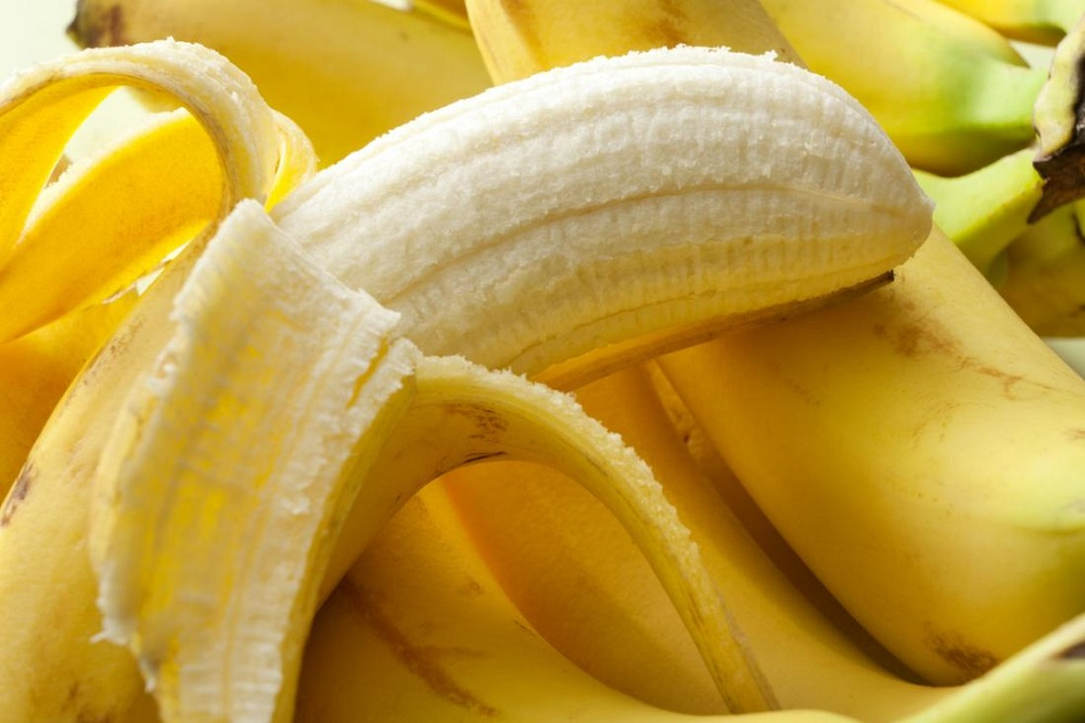 Did you Know?: Bananas Help Prevent Coronavirus